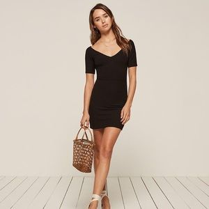 Reformation Cuba Dress
